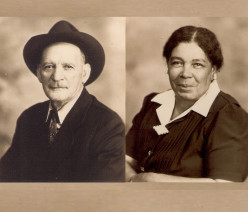 Pa Jim and Granny Rose: Rock Solid Ancestors Build Strong Foundation for Family Values