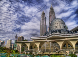Beginner's Guide to Kuala Lumpur: 5 Must See Attractions