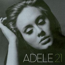 I found Adele's lyrics here