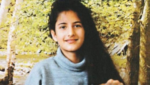 Katrina kaif cute childhood photos with family | HubPages Childhood Pics Of Katrina Kaif With Her Family