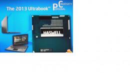 Haswell 2013 Ultrabook
