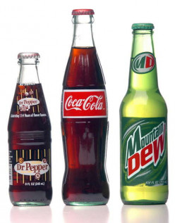 Why Should I Stop Drinking Soda? Long and short terms effects if you don't