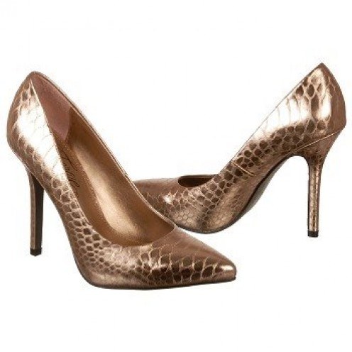 Fergie Shoes Women's Protest heels