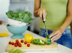Tips Related to Food Preparation & Cooking