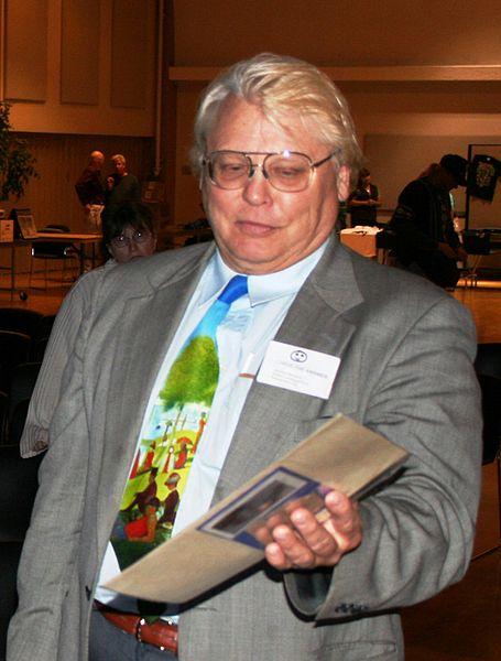 the late Jon-Erik Beckjord