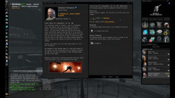 Cash Flow For Capsuleers (6 of 10) - Eve Online Mission Guide