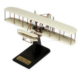 Modelworks Wright Flyer I Kitty Hawk Model Airplane