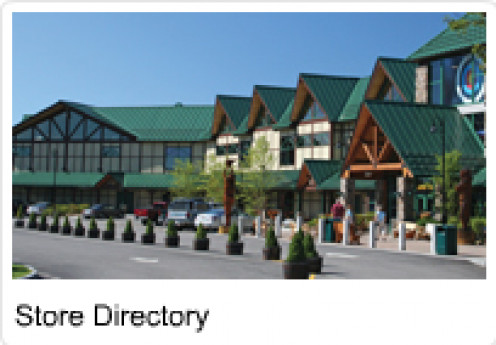 Kittery Outlet, ME