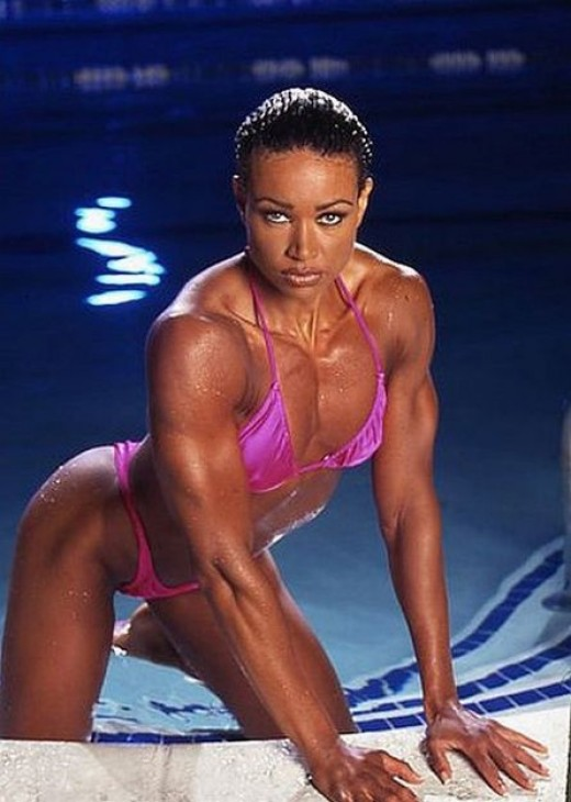 Lisa Lowe Fitness