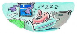 10 Ways to Prevent Bad Dreams and Nightmares