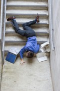 Why Girls Love Clumsy Guys