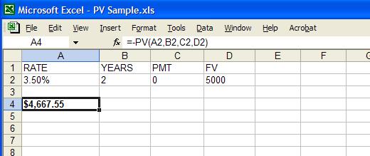 Source: MS Excel 2003