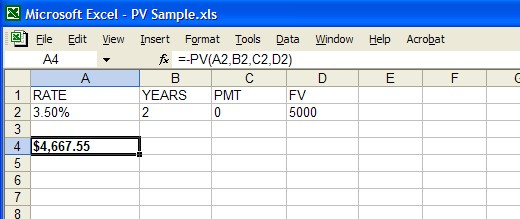 Source: MS Excel 2003