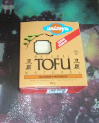 tofu,Bob Ewing photo