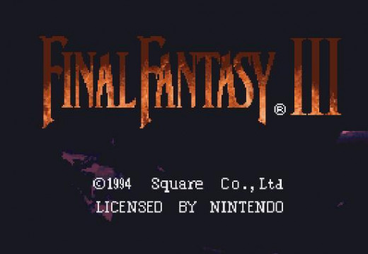 The best Final Fantasy out there!