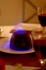 Image: 'xmas pud'  http://www.flickr.com/photos/63626260@N00/3140794290 Found on flickrcc.net
