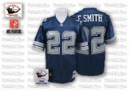Dallas Cowboys Emmitt Smith Throwback Football Jersey