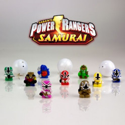 New Squinkies For 2013 - The Latest Releases
