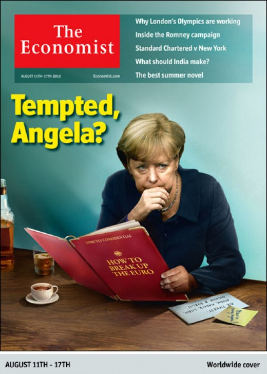 Tempted Angela?