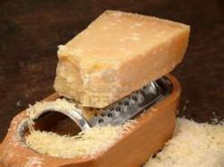 Creamy Parmesan Buttermilk Dressing