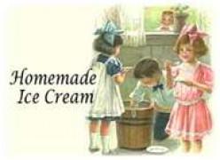Freezer Ice Cream