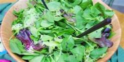 Great Healthy Salad