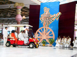 The Independence Day 'drama' in Sri Sathya Sai's presence - Part 4 - Happily Ever After