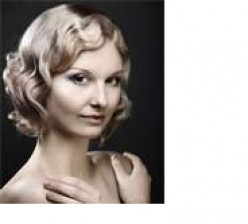 How to do finger waves a fun curly hair style
