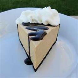 Creamy Chocolate Goober Pie
