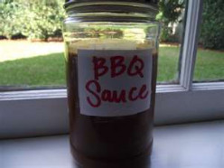 Yummy Barbeque Sauce