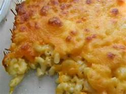 Yummy Macaroni & Cheese