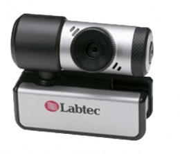 Labtec Notebook WebCam