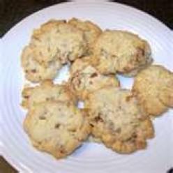 Delicious Potato Chip Cookies