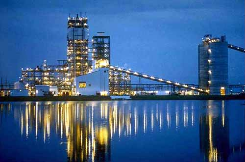 Success has been achieved with the Tampa Electric Integrated Gasification Combined-Cycle Plant, as well as in projects on the Wabash River (http://www.netl.doe.gov/)
