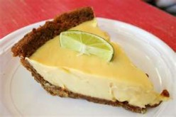 Easy & Yummy Key Lime Pie