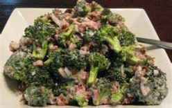 Yummy Broccoli Salad