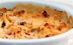 Yummy Artichoke Dip
