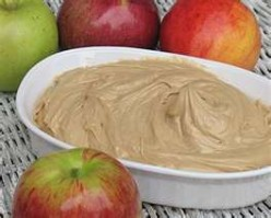 Creamy Apple Dip