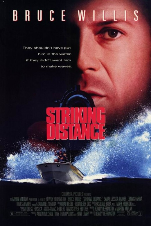 Striking Distance (1993)