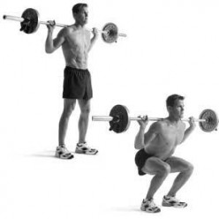 Do YOU think that compound exercises make you bulky?