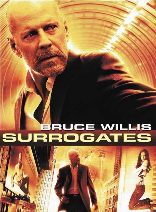 Surrogates (2008)