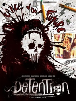 Detention: The Biggest WTF Movie....Maybe Ever