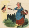 How is The Image of The Maternal Figure Portrayed in Children's Literature?