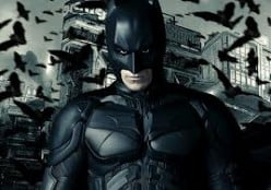 Which of the 3 newest bat man movies do you like best, and why?