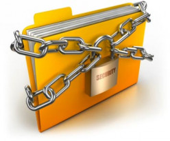HOW TO SECURE COMPUTER'S HARD DISK DATA