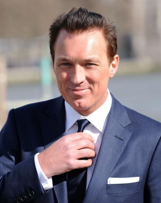 Former pop star and Eastenders actor Martin Kemp