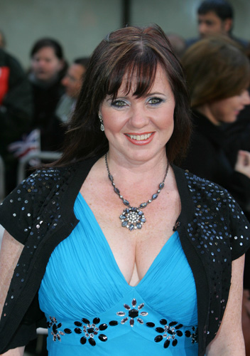 Former pop star and Loose Women presenter Collen Nolan
