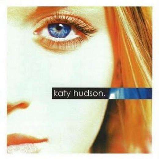 Katy Hudson Album Cover