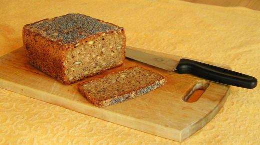 Rugbrød_Rye-bread