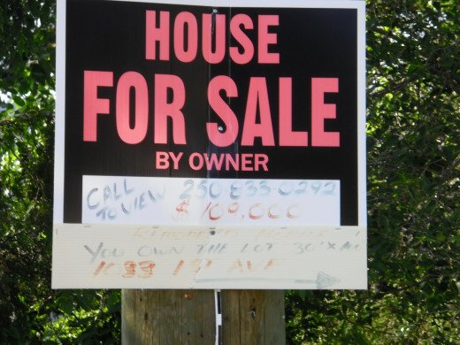 Scatchard House is for sale